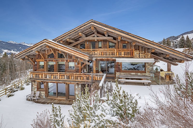 Barnes Mont-Blanc
